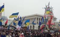 Майдан как технология президентской кампании
