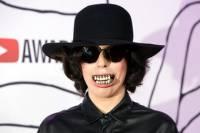 Леди Гага может открыть музей Майкла Джексона