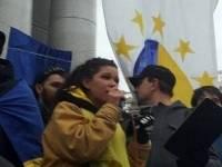 В Киеве решили блокировать кортежи чиновников. Правильно, пускай на метро катаются