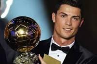 Блохин: Не сомневался, что Роналду получит «Золотой мяч»