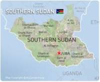 В Южном Судане перевернулся паром с военными беженцами. Погибли более 200 человек