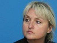 Жена Луценко заявляет, что справка об алкоголе в крови ее мужа сфальсифицирована. Это «видно из всех моментов»