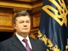 Янукович пожаловал начальнику своих телохранителей погоны генерал-полковника