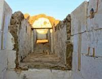 В Египте нашли гробницу фараона, о существовании которой никто даже не догадывался