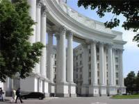 Проживающие за рубежом украинцы требуют от украинских дипломатов порвать с режимом Януковича