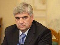 Под давлением манифестантов львовский губернатор подал в отставку