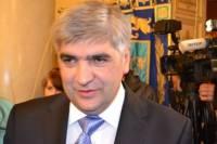 Львовский губернатор просит считать его заявление об отставке недействительным