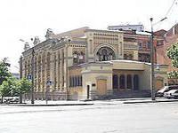 Активисты Евромайдана решили взять под охрану киевские синагоги
