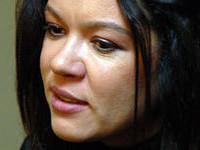 Руслана утверждает, что против нее готовится провокация