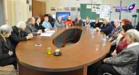 «Украинский выбор» провел конференцию, посвященную 70-летию снятия блокады Ленинграда
