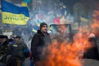 Минобороны пишет Януковичу, Булатов лежит в реанимации, а Янукович подписывает законы. Картина дня (31 января 2014)