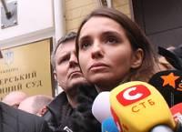 Со слов Жужи Тимошенко стало ясно, что ее мать против переговоров с властью, которая «просто хочет выиграть время»