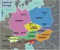 О позициях России в Центральной Европе. Уроки для Украины