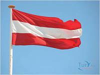 Австрия официально подтвердила, что не выдавала своих паспортов Азарову, Арбузову и Клюеву