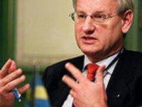 Бильдт: Украина и Египет, скорее всего, будут в центре обсуждения на встрече министров иностранных дел стран Евросоюза