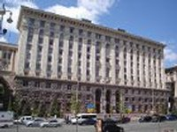 Герега надеется, что здание Киевсовета будет освобождено для ближайшего заседания Киевсовета