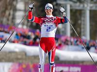 Норвежскую лыжницу могут лишить свежей олимпийской медали по скиатлону