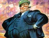 Революция чертей — «зарница» олигархов