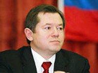Глазьев в очередной раз не вмешался во внутренние дела Украины