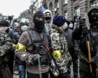 «Правый сектор» заявил, что готов убрать баррикады с Грушевского