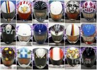 Самые креативные шлемы спортсменов на Олимпиаде в Сочи