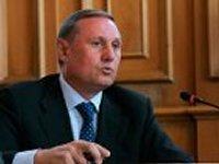 Ефремов не стал говорить о возможной кандидатуре нового премьер-министра до тех пор, пока ее не подаст президент