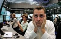 Европейская биржа отказалась размещать украинские ценные бумаги. Чего и следовало ожидать