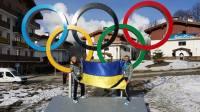 Украинская горнолыжница отказалась выступать на ОИ-2014 в знак солидарности с Евромайданом