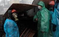 Львовский облсовет ввел запрет на маски, банданы и другие средства, прикрывающие лицо