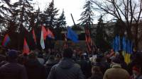 «Вот я поеду в деревню Яковлевку и объявлю её отдельным государством — что будет?» Дончане — о последних событиях в стране
