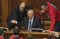 Владимир Рыбак: Я не называю Януковича предателем