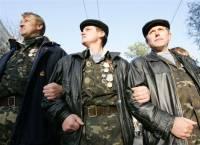 Афганцы в Крыму готовы встать живым щитом между вооруженными силами России и Украины