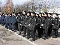 Внутренние войска готовятся к преобразованию в Национальную гвардию