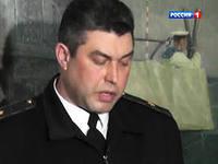 Изменник Березовский пытался захватить кабинет командующего ВМС