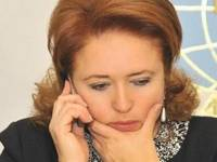 Решение ВРУ по языковому вопросу стало поводом для использования кризиса в нашей стране в геополитических интересах /Карпачева/