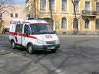 В киевскую неотложку продолжают поступать пострадавшие в ходе массовых акций