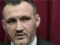 Турчинов уволил Кузьмина с должности заместителя секретаря СНБО