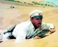 Умер актер, сыгравший Сухова в «Белом солнце пустыни»