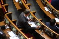 Что с депутатами не делай, они упорно продолжают кнопкодавить