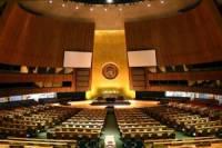 Страны-участницы ООН придумали, как принять резолюцию по Украине в обход России