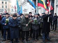 В Риге прошло шествие бывших легионеров SS. Пора вводить российские войска?