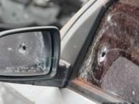На Житомирщине бандиты расстреляли таксиста, пытаясь отобрать у него автомобиль. Но не тут-то было...
