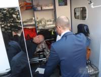 Во время стрельбы на Майдане ранен председатель Нацбанка Кубив