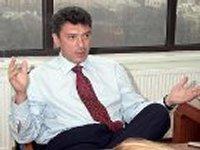 Немцов уверен, что отношения между Киевом и Москвой нормализуются. Но только после ухода Путина