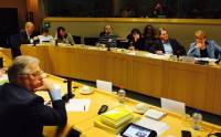 Европарламент поддержал КПУ и выразил готовность оказать любую помощь