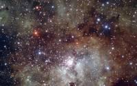 Ученые нашли галактику, которая оказалась «серийной убийцей»