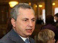 Колесников возглавил предвыборный штаб Добкина