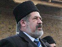 Чубаров утверждает, что в проекте конституции Крыма совершенно не прописан статус крымских татар