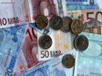 Евро в киевских обменниках уже стоит почти 20 грн