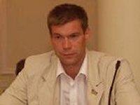Царева заблокировали в студии ICTV. В ходе обыска правоохранители нашли у него в машине боеприпасы